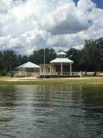 4022 Buena Vista Ave, Starke, FL 32091 (MLS #1080650) :: Engel & Völkers Jacksonville