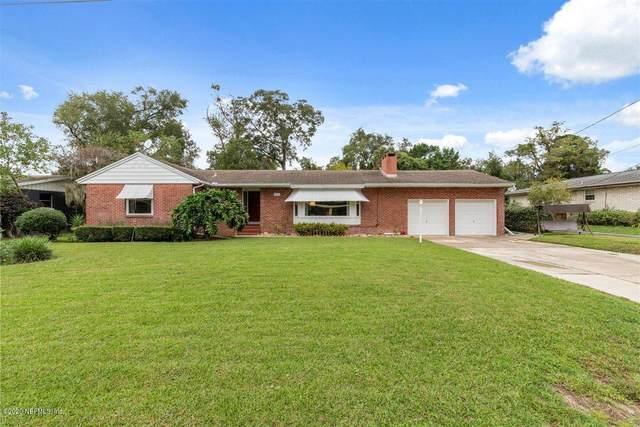 5411 Playa Way, Jacksonville, FL 32211 (MLS #1080667) :: EXIT Real Estate Gallery