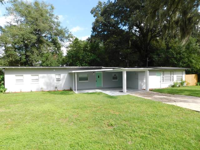 6351 Fabian Dr, Jacksonville, FL 32210 (MLS #1080668) :: The Newcomer Group