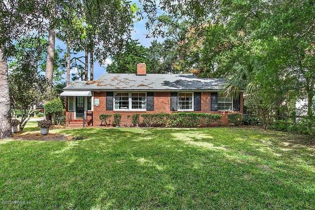 4349 San Jose Blvd, Jacksonville, FL 32207 (MLS #1080674) :: Berkshire Hathaway HomeServices Chaplin Williams Realty