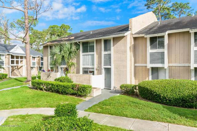 8880 Old Kings Rd S #99, Jacksonville, FL 32257 (MLS #1080675) :: The DJ & Lindsey Team