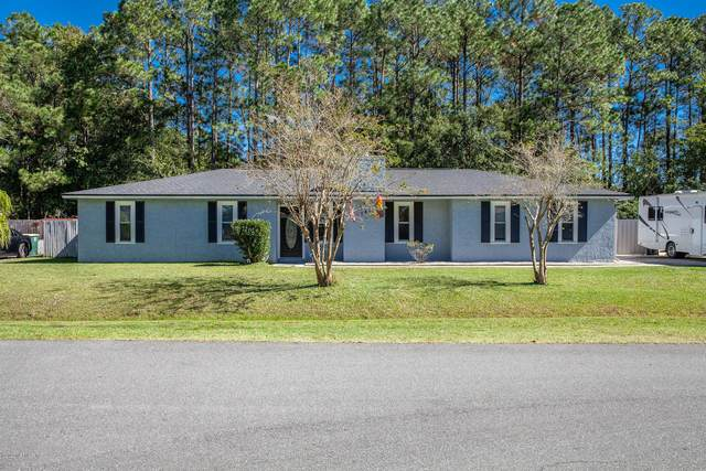 10743 Gelding Dr, Jacksonville, FL 32257 (MLS #1080676) :: Berkshire Hathaway HomeServices Chaplin Williams Realty