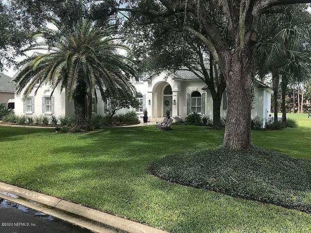 349 Royal Tern Rd, Ponte Vedra Beach, FL 32082 (MLS #1080677) :: Engel & Völkers Jacksonville