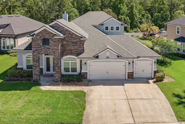 122 Dundee Pl, St Johns, FL 32259 (MLS #1080682) :: The Perfect Place Team