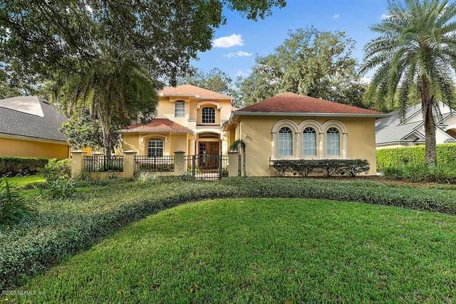 1550 Harrington Park Dr, Jacksonville, FL 32225 (MLS #1080683) :: Ponte Vedra Club Realty