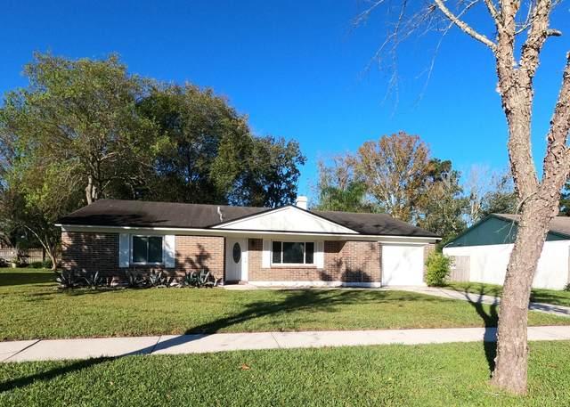 2652 Spring Lake Rd, Jacksonville, FL 32210 (MLS #1080689) :: The DJ & Lindsey Team