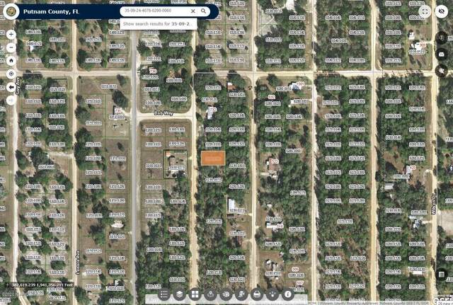 0 Kitty Ave, Interlachen, FL 32148 (MLS #1080695) :: The Hanley Home Team