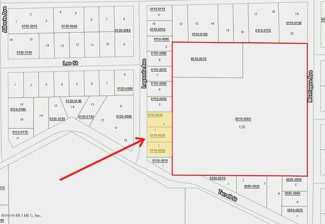 0 Lagonda (Lot 4) Ave, Interlachen, FL 32148 (MLS #1080698) :: Berkshire Hathaway HomeServices Chaplin Williams Realty
