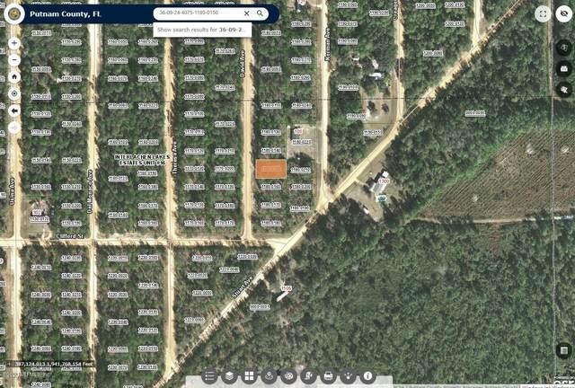 0000 David Ave, Interlachen, FL 32148 (MLS #1080699) :: Berkshire Hathaway HomeServices Chaplin Williams Realty