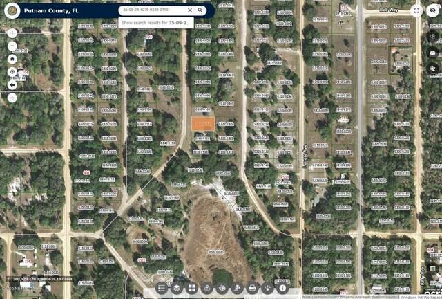 000 Sheila Ave, Interlachen, FL 32148 (MLS #1080703) :: Berkshire Hathaway HomeServices Chaplin Williams Realty