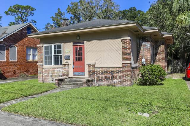 4621 Astral St, Jacksonville, FL 32205 (MLS #1080706) :: The Impact Group with Momentum Realty