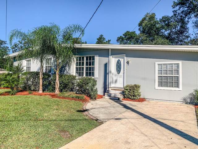 7471 Skye Dr N, Jacksonville, FL 32221 (MLS #1080709) :: Berkshire Hathaway HomeServices Chaplin Williams Realty