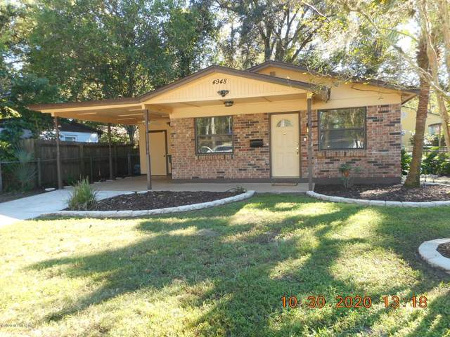 4948 Spring Glen Rd, Jacksonville, FL 32207 (MLS #1080712) :: The Impact Group with Momentum Realty