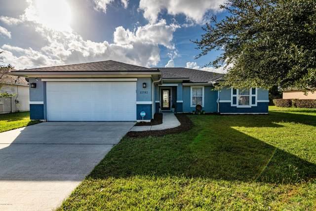 11782 Carson Lake Dr W, Jacksonville, FL 32221 (MLS #1080713) :: Berkshire Hathaway HomeServices Chaplin Williams Realty