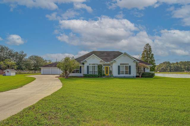 45274 Stratton Rd, Callahan, FL 32011 (MLS #1080723) :: The Impact Group with Momentum Realty