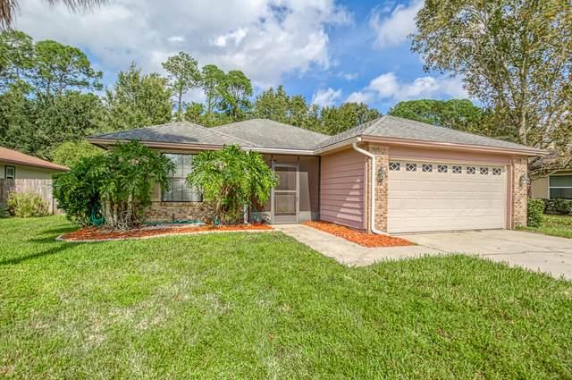 7221 Glendyne Dr N, Jacksonville, FL 32216 (MLS #1080724) :: Ponte Vedra Club Realty
