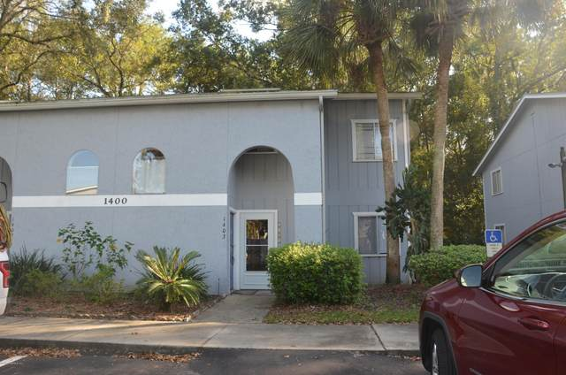 3270 Ricky Dr #1404, Jacksonville, FL 32223 (MLS #1080725) :: Berkshire Hathaway HomeServices Chaplin Williams Realty