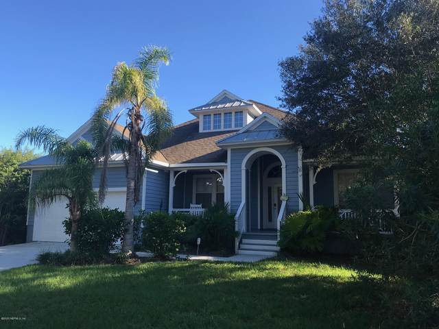 153 Lawn Ave, St Augustine, FL 32084 (MLS #1080728) :: CrossView Realty