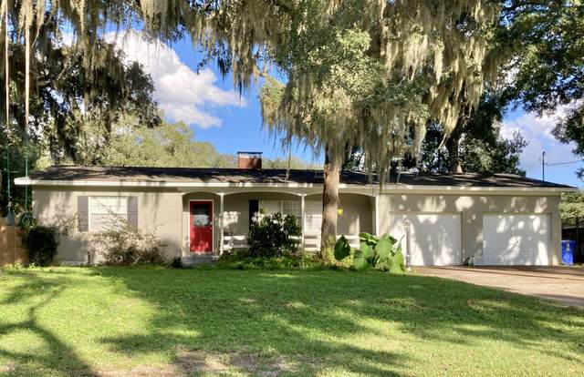 1371 Prince Rd, St Augustine, FL 32086 (MLS #1080729) :: The Hanley Home Team