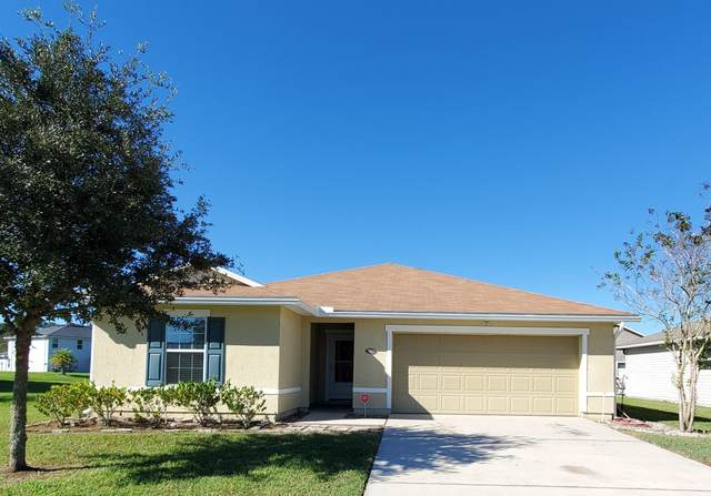 7527 Windance Ct, Jacksonville, FL 32244 (MLS #1080730) :: Engel & Völkers Jacksonville