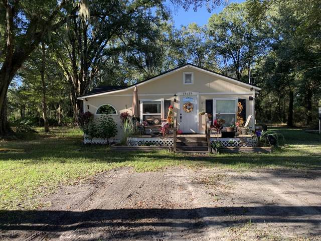 15139 Normandy Blvd, Jacksonville, FL 32234 (MLS #1080731) :: Berkshire Hathaway HomeServices Chaplin Williams Realty