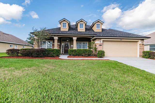 347 Porta Rosa Cir, St Augustine, FL 32092 (MLS #1080733) :: Berkshire Hathaway HomeServices Chaplin Williams Realty