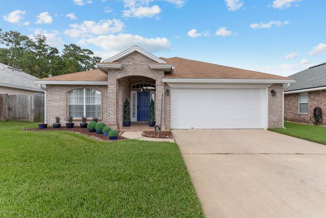 1528 Backwater Dr, Middleburg, FL 32068 (MLS #1080735) :: The Impact Group with Momentum Realty