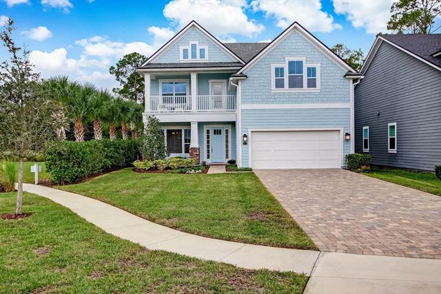 512 Pelican Pointe Rd, Ponte Vedra, FL 32081 (MLS #1080736) :: Berkshire Hathaway HomeServices Chaplin Williams Realty