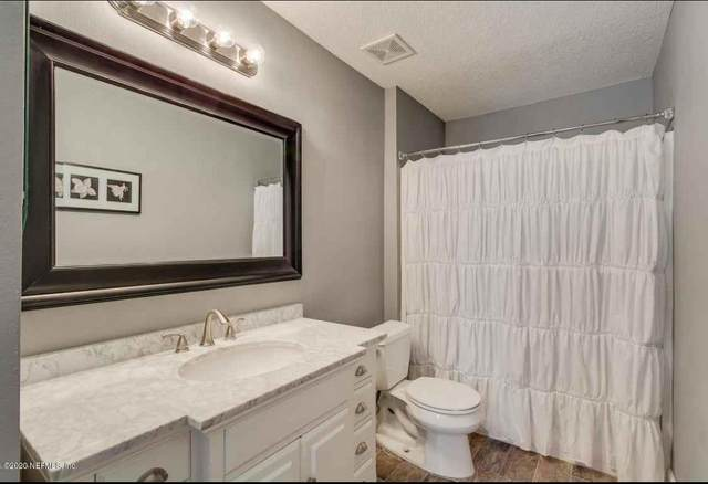 7058 Snowy Canyon Dr #107, Jacksonville, FL 32256 (MLS #1080757) :: CrossView Realty