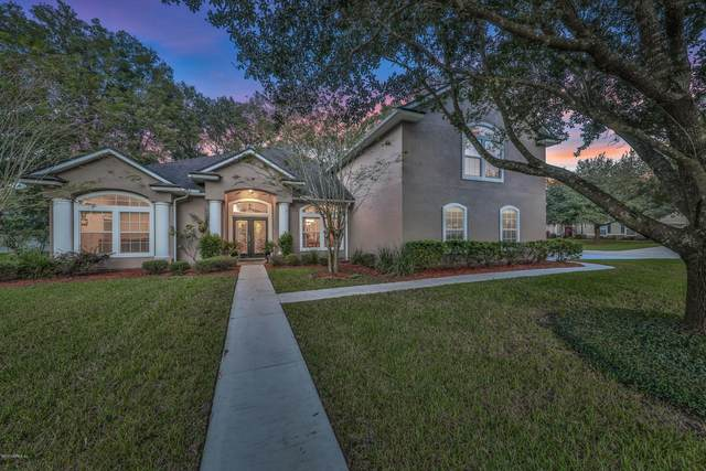 700 Sweetbay Ct, St Johns, FL 32259 (MLS #1080759) :: EXIT Real Estate Gallery
