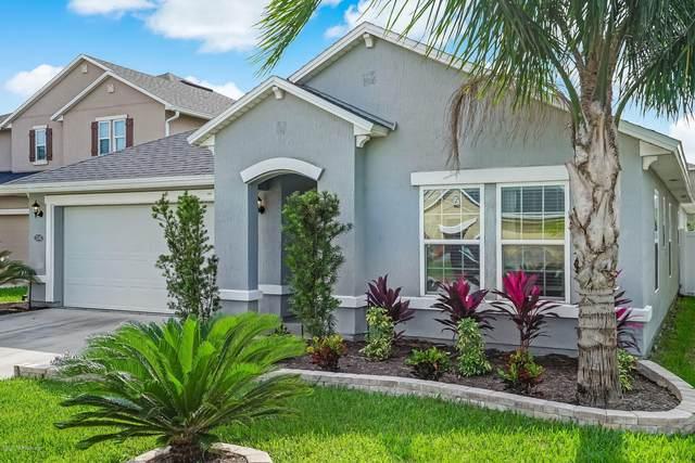 12242 Woodview Dr, Jacksonville, FL 32246 (MLS #1080761) :: MavRealty