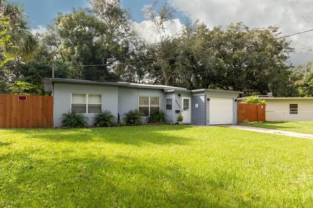 6940 Crane Ave, Jacksonville, FL 32216 (MLS #1080763) :: CrossView Realty
