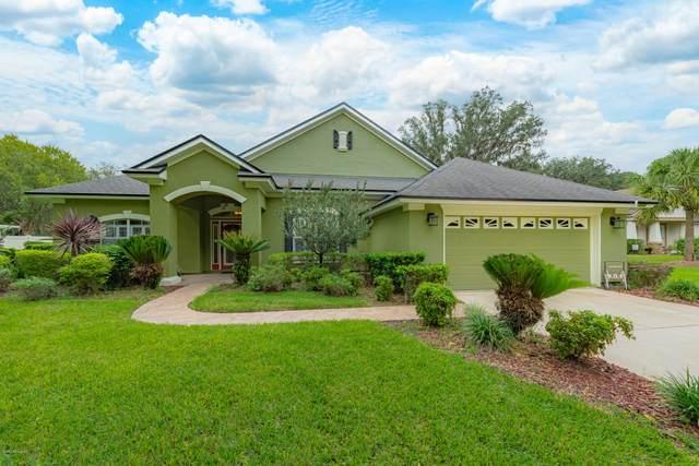 3131 Scenic Oaks Dr, Jacksonville, FL 32226 (MLS #1080767) :: Bridge City Real Estate Co.
