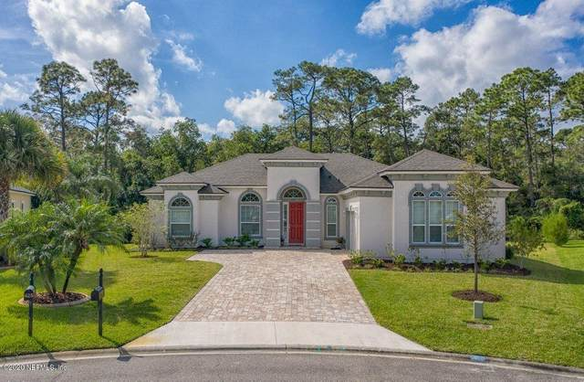 429 Venecia Way, St Augustine, FL 32086 (MLS #1080768) :: Olson & Taylor | RE/MAX Unlimited