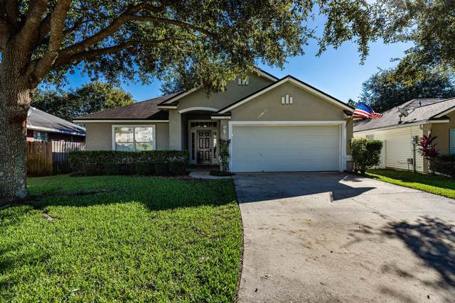 2621 Fernleaf Dr, GREEN COVE SPRINGS, FL 32043 (MLS #1080770) :: The Impact Group with Momentum Realty