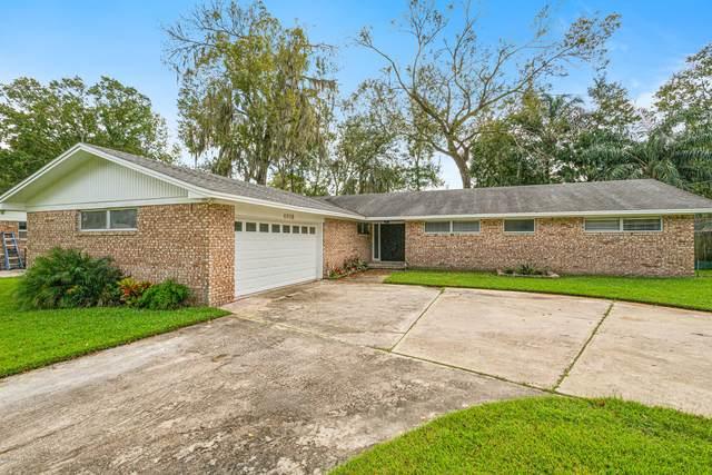 4908 Philrose Dr, Jacksonville, FL 32217 (MLS #1080771) :: CrossView Realty
