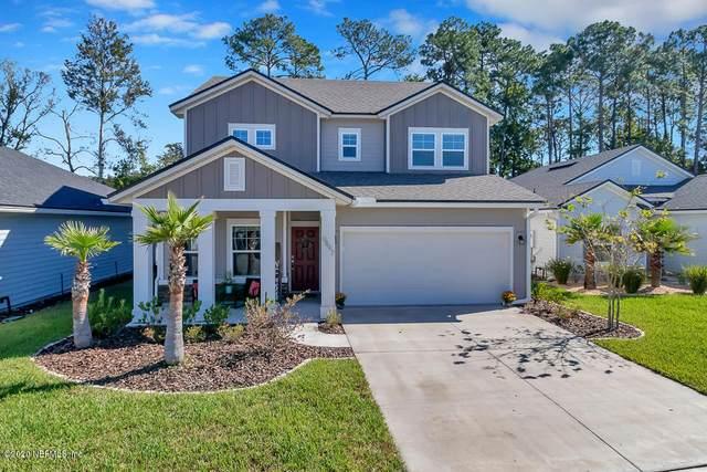 9897 Kevin Rd, Jacksonville, FL 32257 (MLS #1080772) :: CrossView Realty