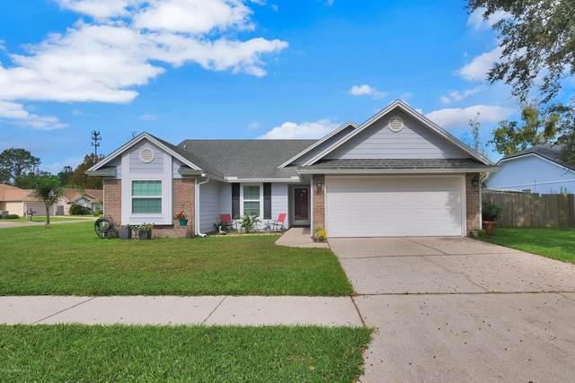 8505 Sugartree Dr, Jacksonville, FL 32244 (MLS #1080779) :: 97Park