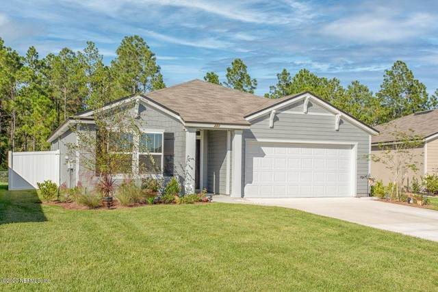 223 Cody St, St Augustine, FL 32084 (MLS #1080789) :: Military Realty
