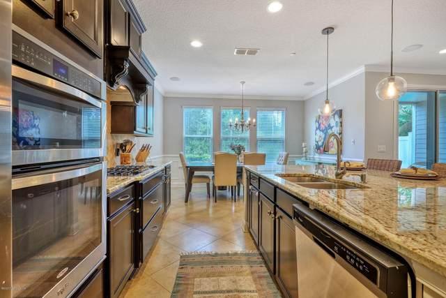 122 Magnolia Creek Walk, Ponte Vedra Beach, FL 32081 (MLS #1080793) :: Keller Williams Realty Atlantic Partners St. Augustine