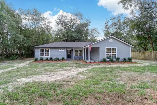 4817 Diamond Head Rd, Middleburg, FL 32068 (MLS #1080794) :: CrossView Realty
