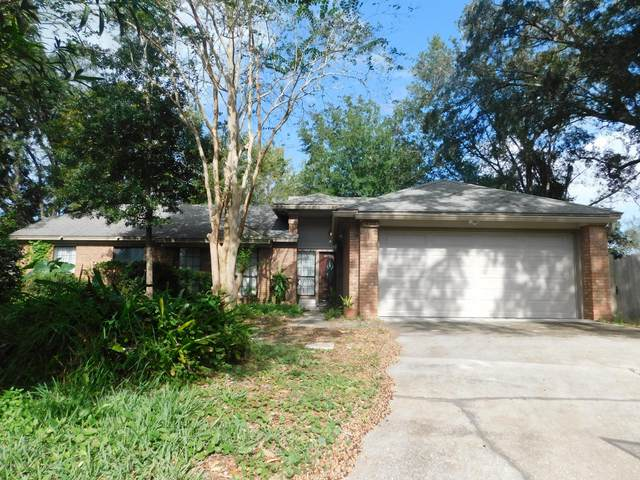 433 Wheatfield Ct, Orange Park, FL 32003 (MLS #1080798) :: The Impact Group with Momentum Realty