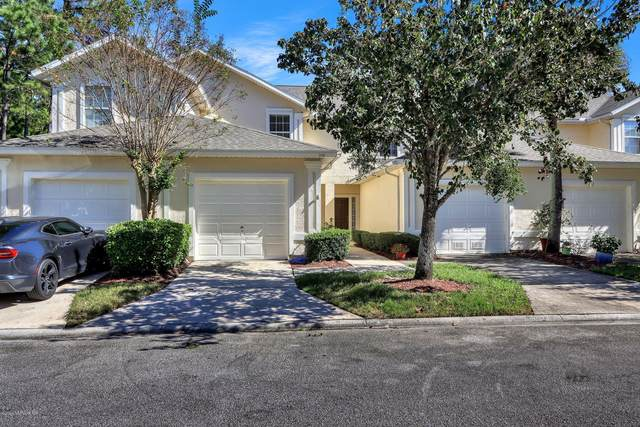 218 Northbridge Ct, Jacksonville, FL 32259 (MLS #1080805) :: The Impact Group with Momentum Realty