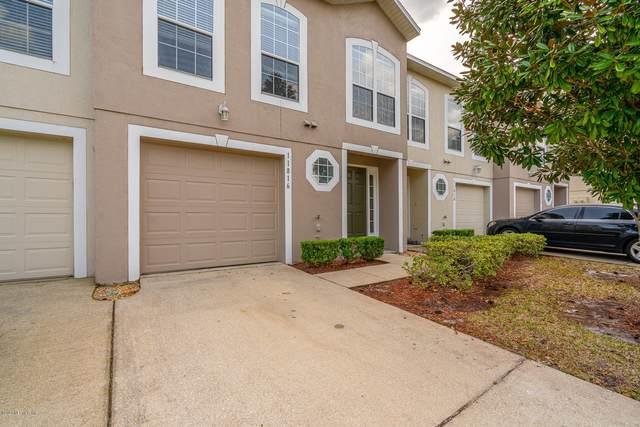 11816 Lake Bend Cir, Jacksonville, FL 32218 (MLS #1080806) :: The Volen Group, Keller Williams Luxury International