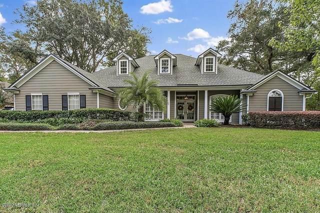 13712 Shipwatch Dr, Jacksonville, FL 32225 (MLS #1080809) :: Ponte Vedra Club Realty