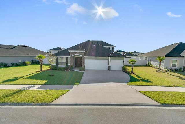 95251 Snapdragon Dr, Fernandina Beach, FL 32034 (MLS #1080811) :: The Impact Group with Momentum Realty