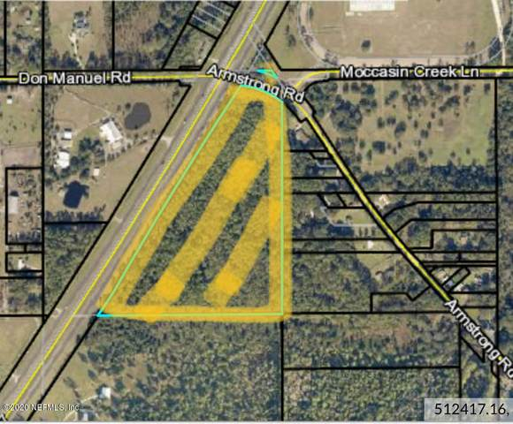 6000 Fl-207, Elkton, FL 32033 (MLS #1080816) :: CrossView Realty