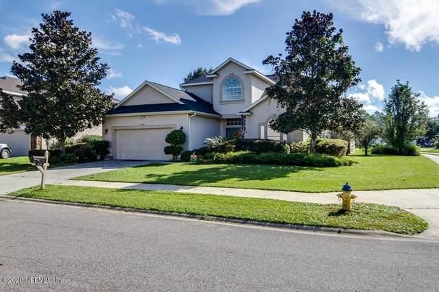 11767 Blueberry Ln, Macclenny, FL 32063 (MLS #1080831) :: Berkshire Hathaway HomeServices Chaplin Williams Realty