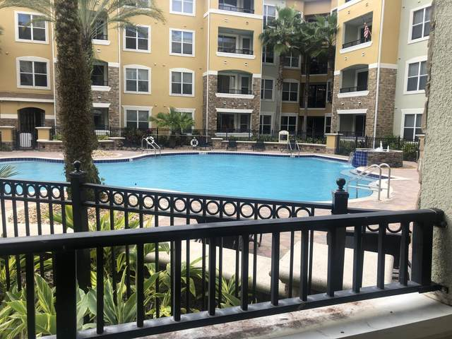 8539 Gate Pkwy W #9116, Jacksonville, FL 32216 (MLS #1080842) :: The Impact Group with Momentum Realty