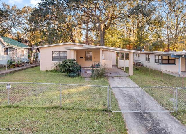 3226 College St, Jacksonville, FL 32205 (MLS #1080843) :: The Impact Group with Momentum Realty